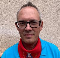 Pablo JoséJimenez Sanz