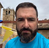 José LuisPalermo Maeso