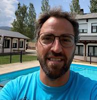 Juan ManuelBarranco Rodriguez