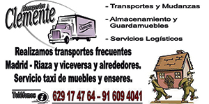 Trasportes Clemente