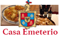 Restaurante Casa Emeterio