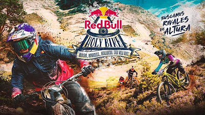 RedBull Holly Bike 2020