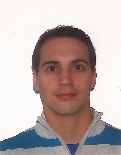 Luis MiguelGil Sanchez