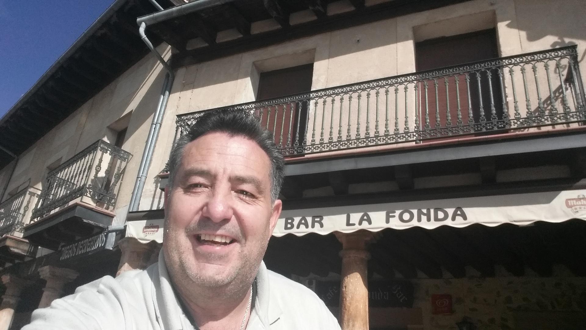 PascualGutiérrez Arranz