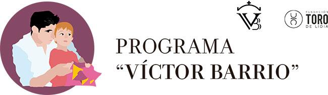 Las actividades del Programa <h3 class='enlacePalabraNoticia' onclick='opcionBuscarActualidad('Víctor Barrio','')' >Víctor Barrio</h3> ponen rumbo a la Aste Nagusia 2017 de Bilbao