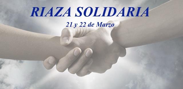 Y llegamos a la recta final, Fin de semana Solidario, <h3 class='enlacePalabraNoticia' onclick='opcionBuscarActualidad('Riaza','')' >Riaza</h3> es solidaria.