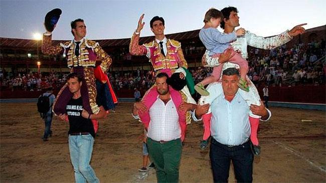Por fin hubo Toros en Segovia