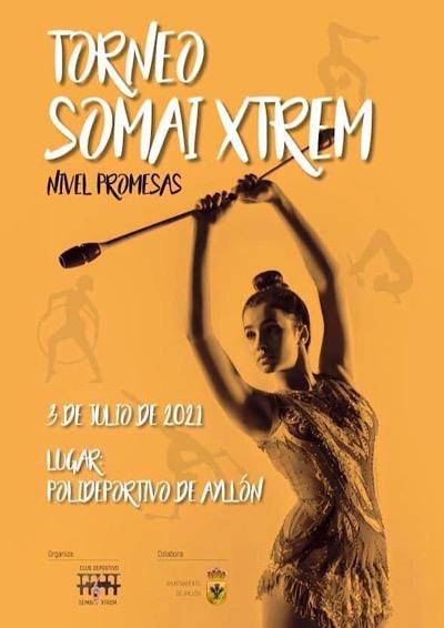 Torneo Somai Xtrem<br> Nivel Promesas