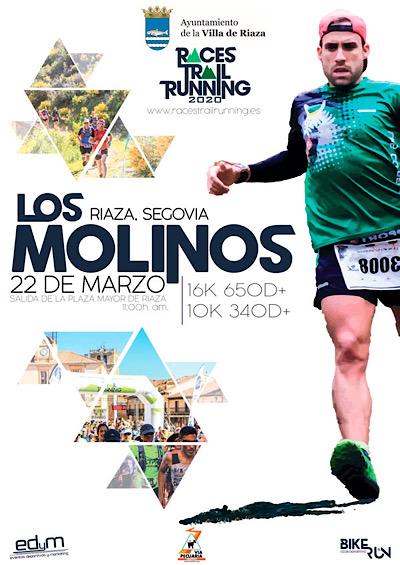 Trail Los Molinos