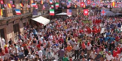 Fiestas de Sepulveda