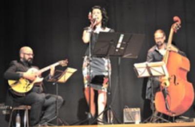 Banda Índigo Jazz y Swing