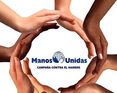 Festival Solidario - manos Unidas