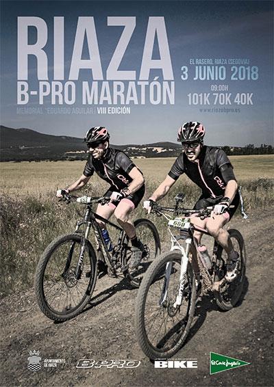 Riaza B-Pro Bike Maraton