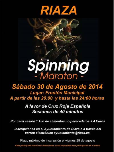Spining Marat�n