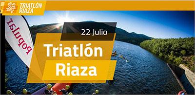 Triatlón Riaza